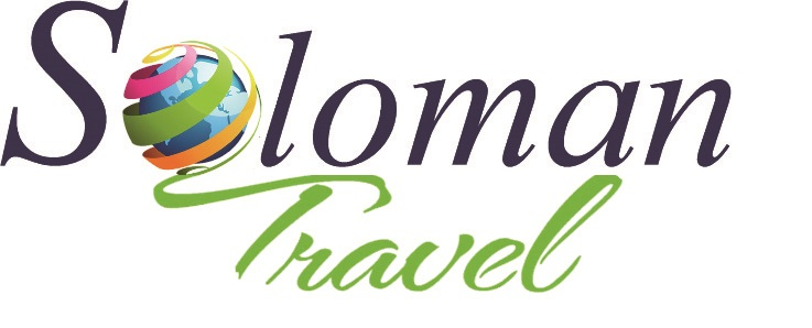 Soloman Travel